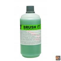 Liquido Brush It (Verde) per Cleantech 200  - Telwin 804030 - TELWIN
