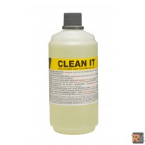 Liquido Clean It (Giallo) per Cleantech 200  - Telwin 804031 - TELWIN