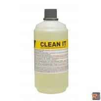 Liquido Clean It (Giallo) per Cleantech 200  - Telwin 804031 - TELWIN