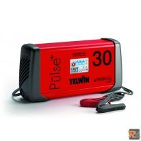 CARICABATTERIE PULSE 30 230V 6V/12V/24V - TELWIN