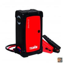 Avviatore Telwin multifunzione al litio Drive Pro 12V - TELWIN