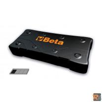 9899C1/4 - CASSETTE PLASTICA VUOTE 1/4 147X367 - BETA UTENSILI