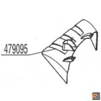 475059 DEFLETTORE ALKO - AL-KO