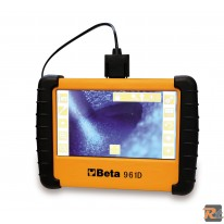 961D - ​videoscopio digitale elettronico con sonda da 5,5 mm -
