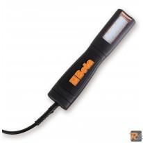 1842LED/BM - Lampada con LED ad altissima luminosità, 100- 240 Vac - BETA UTENSILI