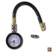 1949M - Misuratore di pressione per pneumatici - BETA UTENSILI