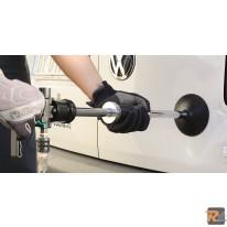 1366/K5 - Tirabolli pneumatico a massa battente da 1,1 kg - BETA UTENSILI