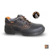 7200BKK scarpe in pelle pieno fiore idrorepellente - BETA UTENSILI