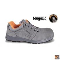 7211PG - scarpe in pelle scamosciata traforata - BETA UTENSILI