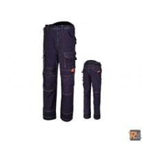 7816BL - Pantaloni da lavoro multitasche - BETA UTENSILI