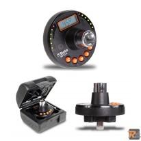 601CA - Goniometro digitale per serraggi coppia ed angolo - BETA UTENSILI