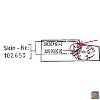 ricambio alko kit lame biotrituratore