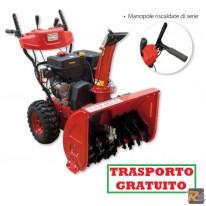 TURBINA NEVE FARMER STG1170E - 11,0 HP - FARMER