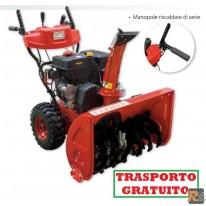 TURBINA NEVE FARMER STG1376E - 13,0 HP - FARMER