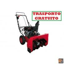 TURBINA NEVE FARMER STG5556 - 5,5 HP - FARMER