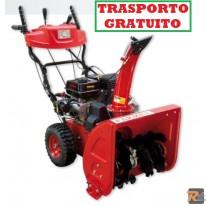 SPAZZANEVE A TURBINA FARMER STG6556 - 6,5 HP - FARMER