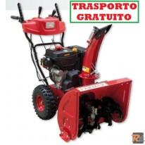 TURBINA NEVE FARMER STG8062 - 8,0 HP - FARMER