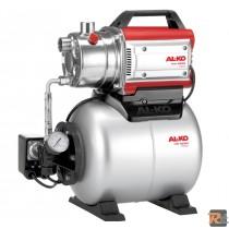 Autoclave HW 3500 INOX Classic - AL-KO