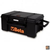TOOL BOX PLASTICA CON RUOTE C13 - BETA UTENSILI