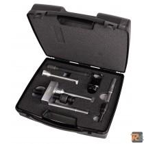 1462/KMRC - Assortimento utensili per estrazione iniettori su motori Mercedes 2.1L, 2.2L, 3.0 V6 e Chrysler - BETA UTENSILI