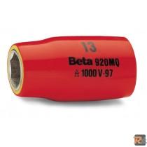 920MQ/A-14 - CHIAVI A BUSSOLA ESAGONALI  - BETA UTENSILI