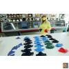 Laboratorio produzione mascherine MASK20 distribuite da Remmtools