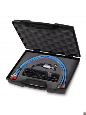 1464APB - Set per la verifica dell'impianto alta pressione benzina dei motori FSI, da utilizzare con 1464T