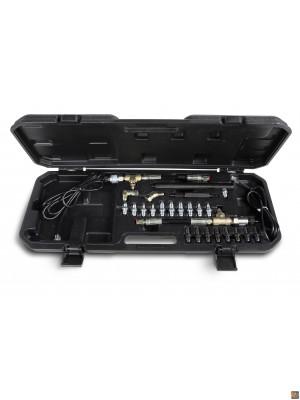 1464PF - Set per la verifica della pressione nell'impianto frenante da utilizzare con 1464T