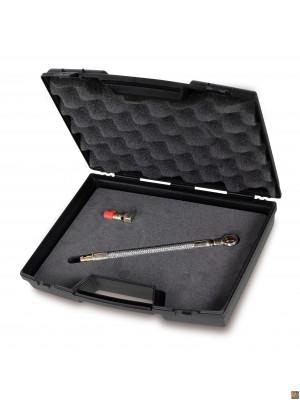 1464TDI - Set per la verifica della pressione della pompa nei motori TDI da utilizzare con 1464T