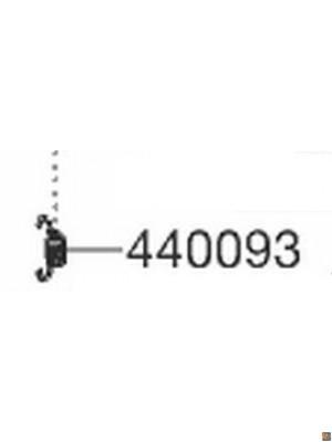MOLLA TENDICINGHIA PER HIGHLINE 523SP - 440093