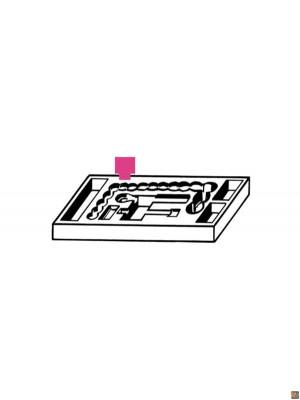 CONTENITORI PLASTICA 920/C54 CB/2