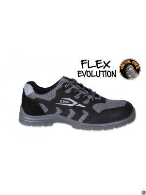 7217FG SCARPE BSE FLEX EVOLUTION S1P GREY FG