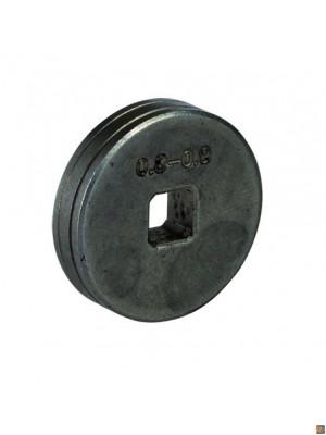 Rullino guidafilo d. 1 - Alluminio - Telwin 722629