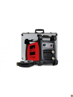 TECHNOLOGY 238 XT CE/MPGE 230V ACX CON VALIGETTA