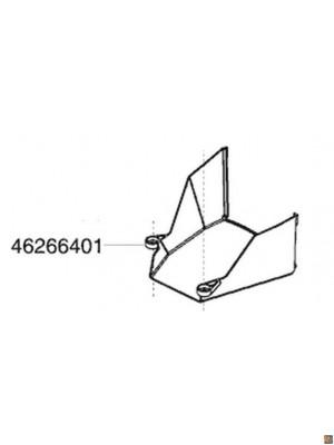 COPRICINGHIA ALKO SILVER 520BR