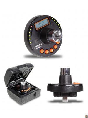 601CA - Goniometro digitale per serraggi coppia ed angolo