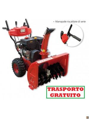 TURBINA NEVE FARMER STG1170E - 11,0 HP