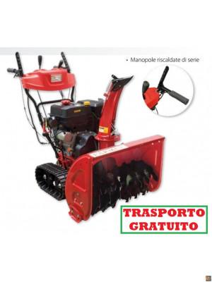 TURBINA SPAZZANEVE CINGOLATA FARMER STG1170T - 11,0 HP