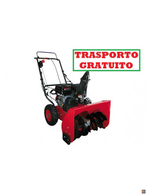TURBINA NEVE FARMER STG5556 - 5,5 HP