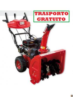 SPAZZANEVE A TURBINA FARMER STG6556 - 6,5 HP