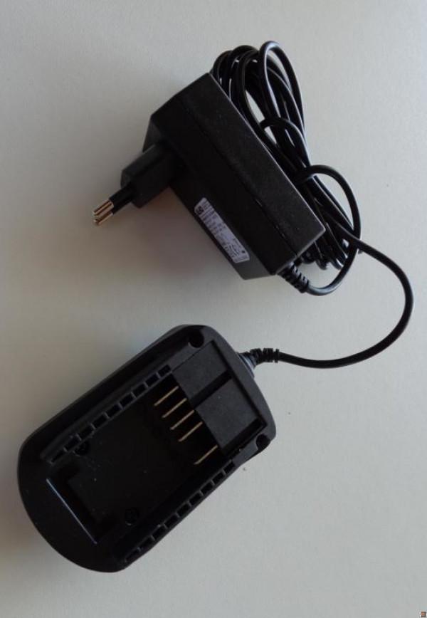 Caricabatteria di ricambio per trimmer Alko art. 112927 - GTLI 18V COMFORT