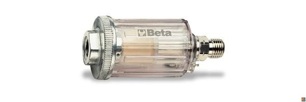 Filtro regolatore lubrificatore Beta Utensili 1919F1//4