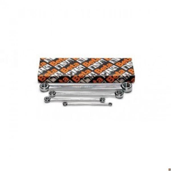 CHIAVI TX DOP DIRITTE SERIE 4PZ 95FTX/S4
