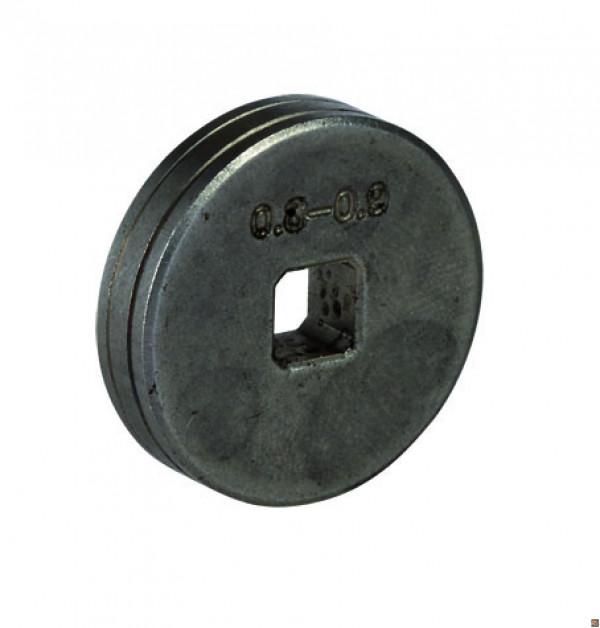 Rullino guidafilo d. 1-1,2 - Alluminio - Telwin 722127