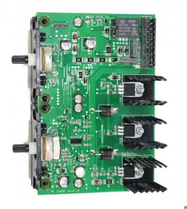 KIT SCHEDA CONTROLLO TELWIN - cod. 980714