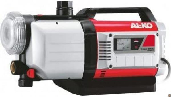 Autoclave elettronica AL-KO HWA 4000 Comfort AL-KO 113139