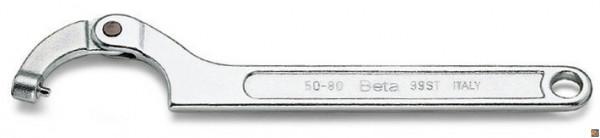 CHIAVI A SETT NAS TONDO ART 99ST Misure - 50-80