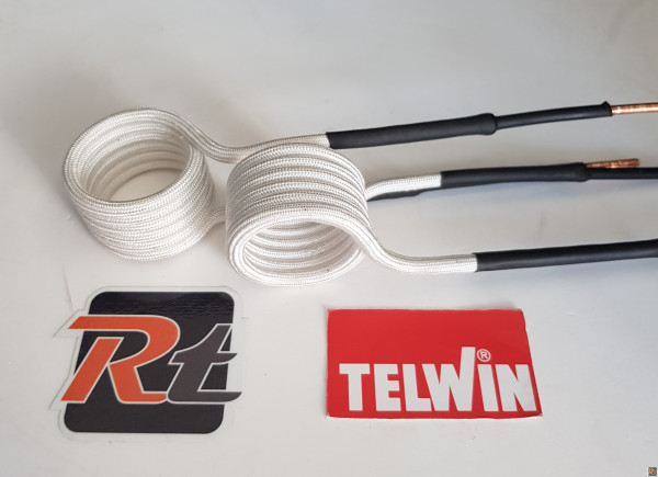 TELWIN KIT 2 TWISTER 18H M16/M18 - 801418