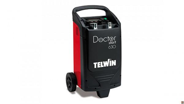 Caricabatterie Telwin DOCTOR START 630 230V 12-24V cod. 829342