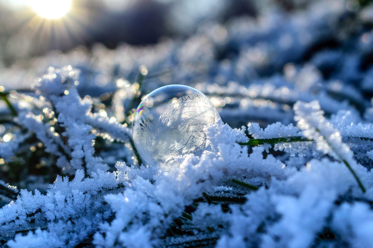 Neve in arrivo nel weekend!